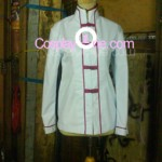 Yuki Sohma from Anime Cosplay Costume front prog