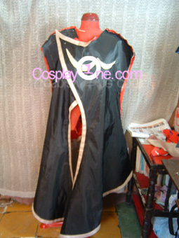 Lelouch Lamperouge from Code Geass Cosplay Costume front prog