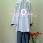 Calintz Jerevinan from The Phantom of Avalanche Cosplay Costume back