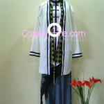 Calintz Jerevinan from The Phantom of Avalanche Cosplay Costume front