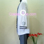 Calintz Jerevinan from The Phantom of Avalanche Cosplay Costume side