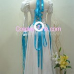 Chii from Chobits Cosplay Costume back prog1