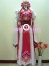 Sakura Hime Cosplay Costume Shop