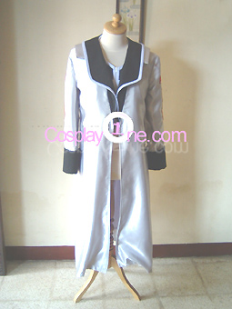 Seifer Almasy from Final Fantasy VIII Cosplay Costume front