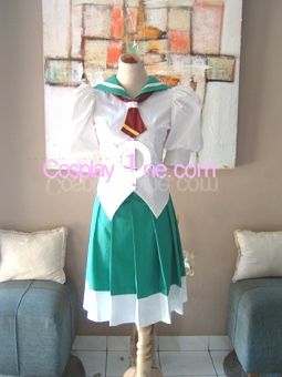 Utena Tenjou from Revolutionary Girl Utena Cosplay Costume Shop front