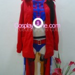 Jo from Burst Angel Cosplay Costume front