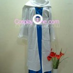Kazekage Gaara from Naruto Cosplay Costume front