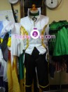 Kagamine Len from Vocaloid Cosplay Costume front prog