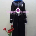 Kaito from Black Rock Shooter Cosplay Costume front2