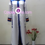 Kaito from Black Rock Shooter Cosplay Costume front 2