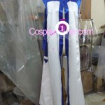 Kaito from Black Rock Shooter Cosplay Costume front prog