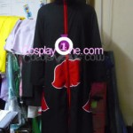 Kakuzu from Naruto Cosplay Costume front prog