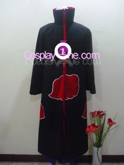 Kakuzu from Naruto Cosplay Costume front