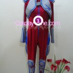 Kallen from Code Geass Cosplay Costume front