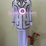 Kaname Kuran from Vampire Knight Cosplay Costume front