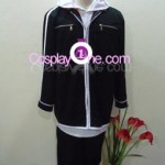 Kazuma Mikura from Air Gear Cosplay Costume front