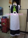 Kogarashi from Kamen no Maid Guy Cosplay Costume front prog