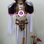Kuja from Final Fantasy IX Cosplay Costume front R