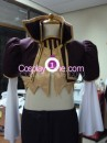 Kuja from Final Fantasy IX Cosplay Costume front R prog