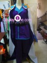 Kunzite from Sailor Moon Cosplay Costume front