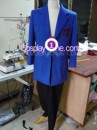 Kyon from Haruhi Cosplay Costume front prog2