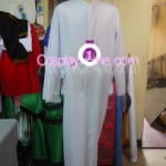 Kyubey from Mahou Shoujo Madoka Magica Cosplay Costume front prog