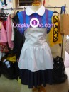 Little Sister from BioShock Cosplay Costume front prog