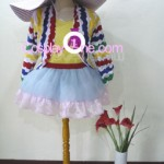 Little Bo Peep Cosplay Costume front