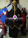 LionHeart Cosplay Costume front prog2