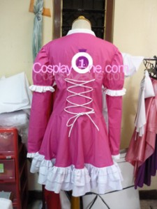 Lolita pink back prog