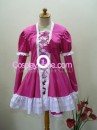 Lolita from Anime Cosplay Costume front