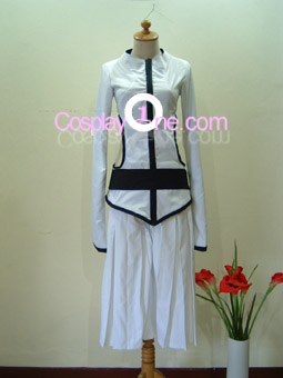 Luppi Antenor from Anime Cosplay Costume front