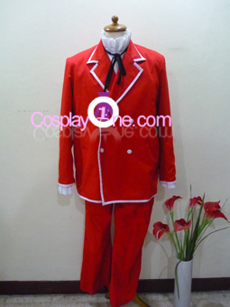 Maximillion J. Pegasus from The Yu-Gi-Oh! Cosplay Costume front