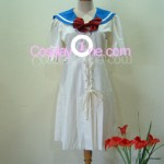 Maid from Anime Cosplay Costume front
