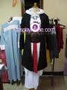 Malik Al Sayf from The Assassin's Creed Cosplay Costume front prog