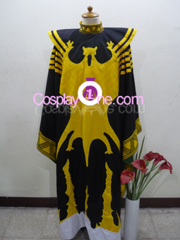 Mandarin from Marvel Comics Cosplay Costume front R