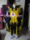 Mandarin from Marvel Comics Cosplay Costume front prog3