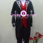Marchen von Friedhof from The 7th Sound Horizon Cosplay Costume front R