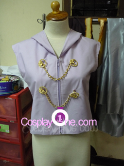 Marik Ishtar from The Yu-Gi-Oh! Cosplay Costume front prog