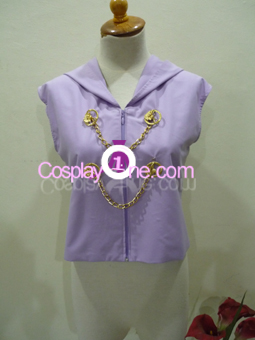 Marik Ishtar from The Yu-Gi-Oh! Cosplay Costume front