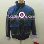 Marty McFly from Movie Back to The Future Cosplay Costume front R