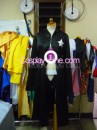 Mato Kuroi from Black Rock Shooter Cosplay Costume front prog