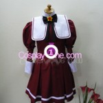 Mei Chan from Anime Cosplay Costume front