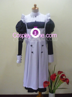 Meirin from Black Butler Cosplay Costume front