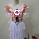 Misa Amane from Anime Cosplay Costume front R