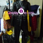Mistress from The Sword of Truth Cosplay Costume front prog