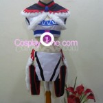 Kirin Armor from Monster Hunter Cosplay Costume front
