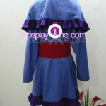 Moonshade from Anime Cosplay Costume back
