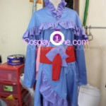 Moonshade from Anime Cosplay Costume front prog