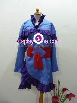 Moonshade from Anime Cosplay Costume front